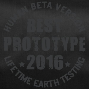 2016 - The birth year of legendary prototypes - Duffel Bag