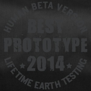 2014 - The birth year of legendary prototypes - Duffel Bag