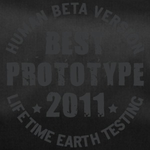 2011 - The birth year of legendary prototypes - Duffel Bag