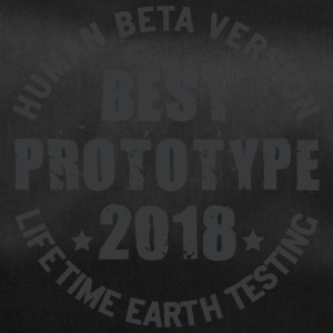 2018 - The birth year of legendary prototypes - Duffel Bag