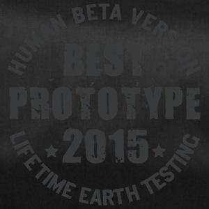 2015 - The birth year of legendary prototypes - Duffel Bag