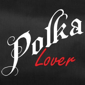 Polka Lover Music Dance - Duffel Bag
