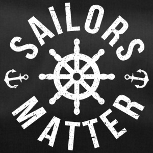 Sailors Matter - Sac de sport