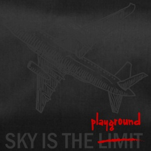 Pilot: Sky is the Limit or the Playground - Duffel Bag