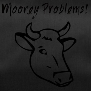 Cow / Farm: Mooney Problems! - Duffel Bag