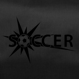 Soccer - Sports Shirt - Sporttasche