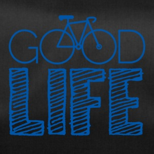 Cycling: Good Life - Duffel Bag