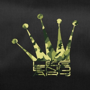 Legendary Crown - Camo Edition - Sportstaske