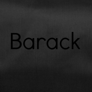 Barack - Duffel Bag