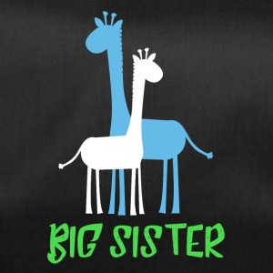 Big sister - Duffel Bag