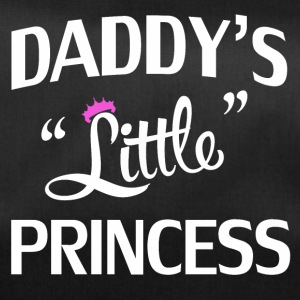 Papa's little princess - Duffel Bag
