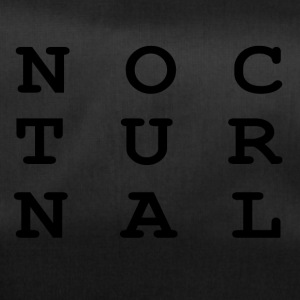 Nocturnal.. - Duffel Bag