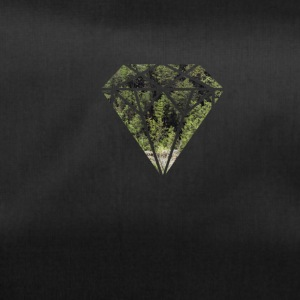 Tree diamond - Duffel Bag