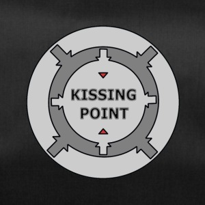 Kissing Point Grey - Sportstaske