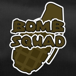 Military / Soldier: Bomb Squad - Sportsbag