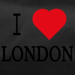 I Love London - Sporttasche