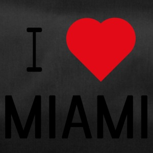 I Love Miami - Duffel Bag
