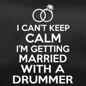 Married with a drummer - Duffel Bag