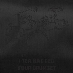 Drummer cool sayings - Duffel Bag