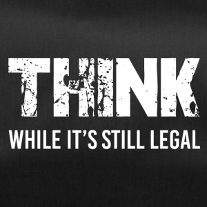 THINK LEGAL - Sporttasche