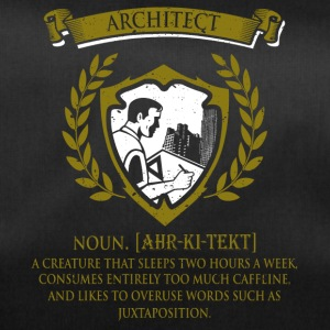 architect - Sporttasche