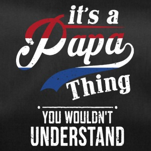 PAPA THING - Sportstaske