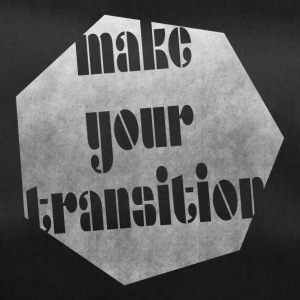 Make your transition - Sporttasche
