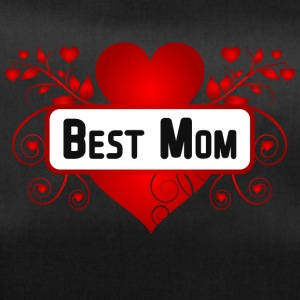Best Mom - Duffel Bag