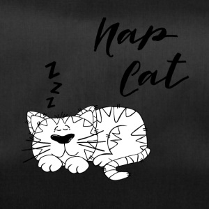 Nap Cat - Duffel Bag