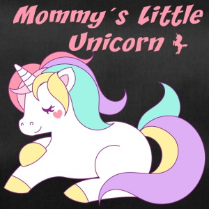 Mommy Unicorn - Sporttasche