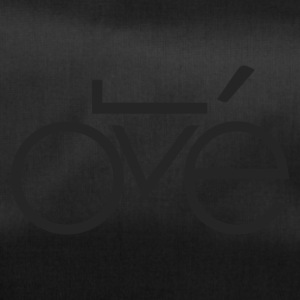 BIKE LOVE - Duffel Bag