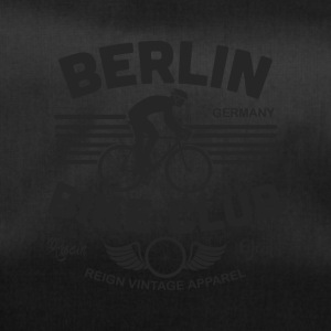 BERLIN BIKE - Duffel Bag