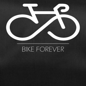 BIKE FOREVER - Duffel Bag