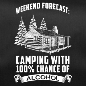 Weekend Camping - Sportväska