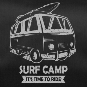 Surf Camp - Duffel Bag