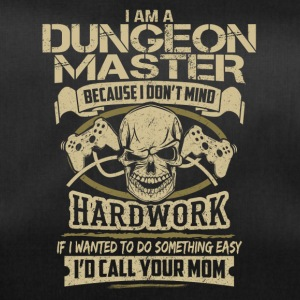 Game master cool sayings - Duffel Bag