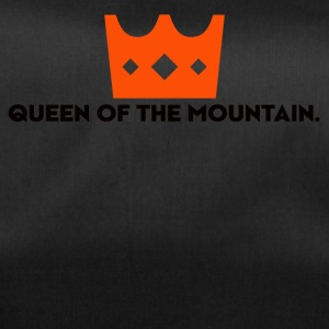 QOM QUEEN OF THE MOUNTAIN - Sporttasche