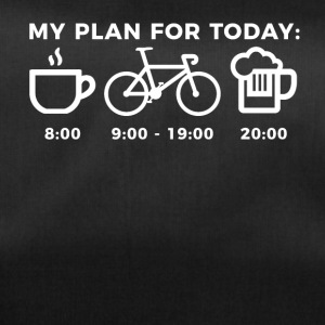 MY PLAN FOR TODAY - Sporttasche