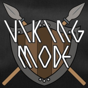 Vikingen: Viking Fashion - Sporttas