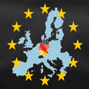 EU Germany (Germany Europe) - Duffel Bag