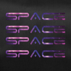 Space Space - Duffel Bag