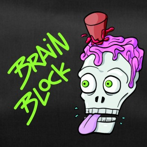 Brain Block - Duffel Bag