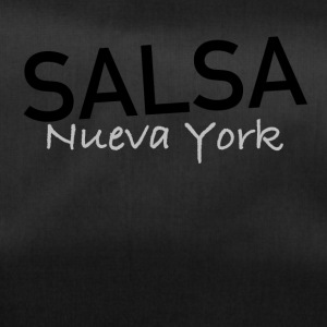 SALSA Nueva York - On The Dance Shirts - Sac de sport