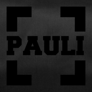 Pauli in Case - Duffel Bag