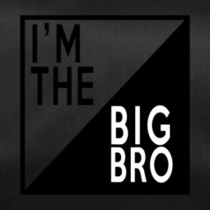 BIG BROTHER - Sporttasche