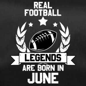 Football Legends! Verjaardag! £ - Sporttas