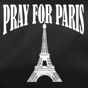 Pray for Paris - Duffel Bag