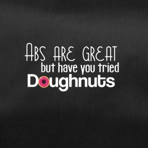 ABS is great, but have you tried Donuts / - Duffel Bag