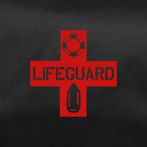 LIFEGUARD LEBENSRETTER - Duffel Bag