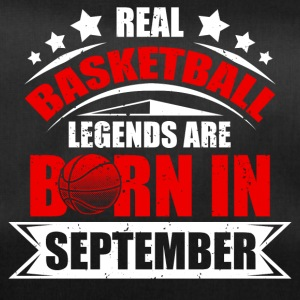 Basketball Legends! Birthday Geburtstag! - Sporttasche
